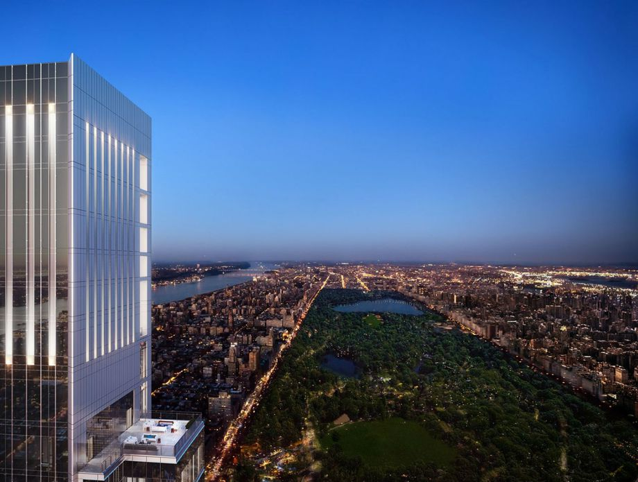 Najviša stambena zgrada na svijetu - 3