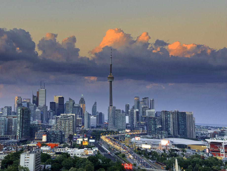 Toronto - 2