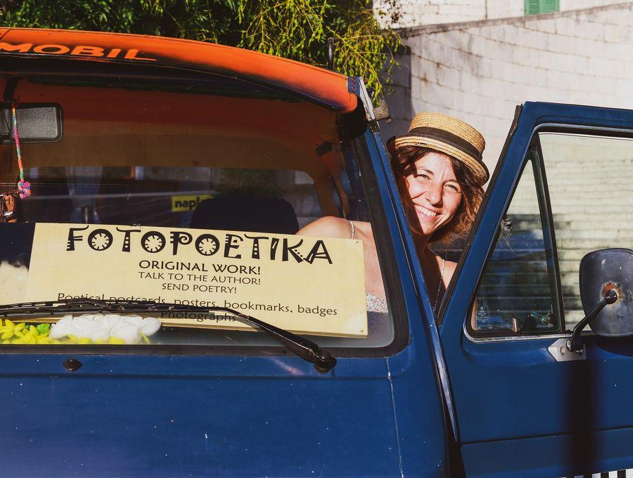 Maja Klarić/Bookmobile - 7
