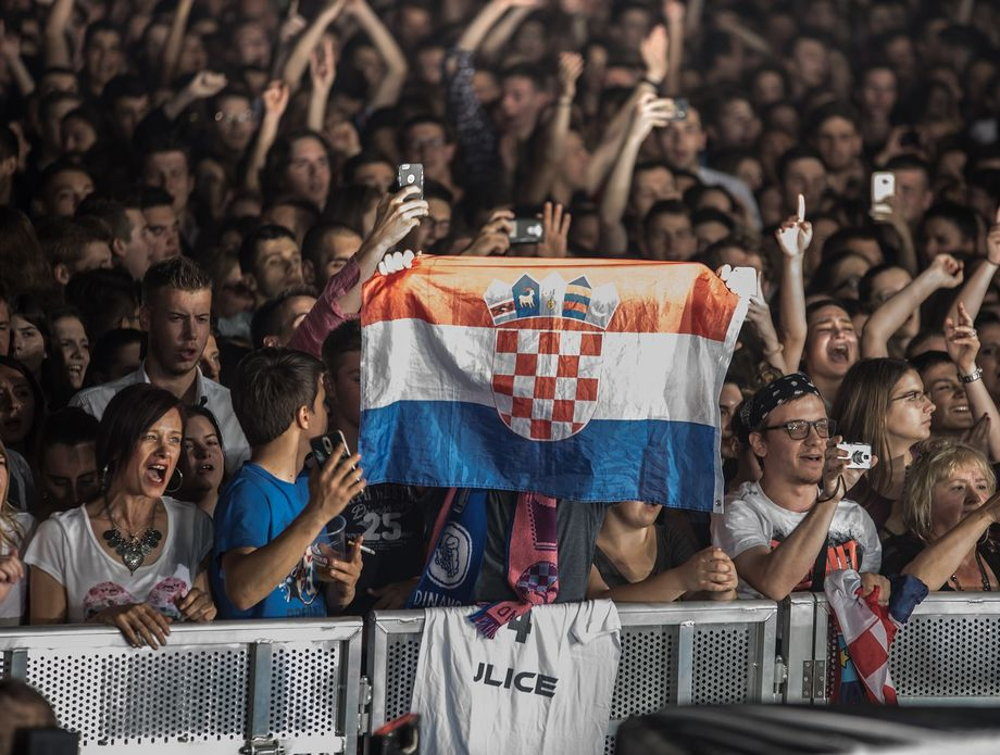 Hrvatska - 5