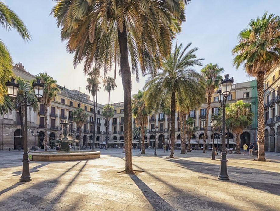 Gotička četvrt, Barcelona - 7