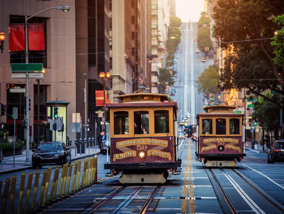 San Francisko