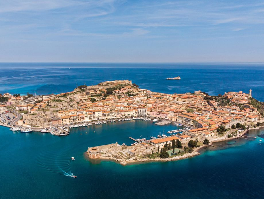 Portoferraio, Elba, Italija - 6