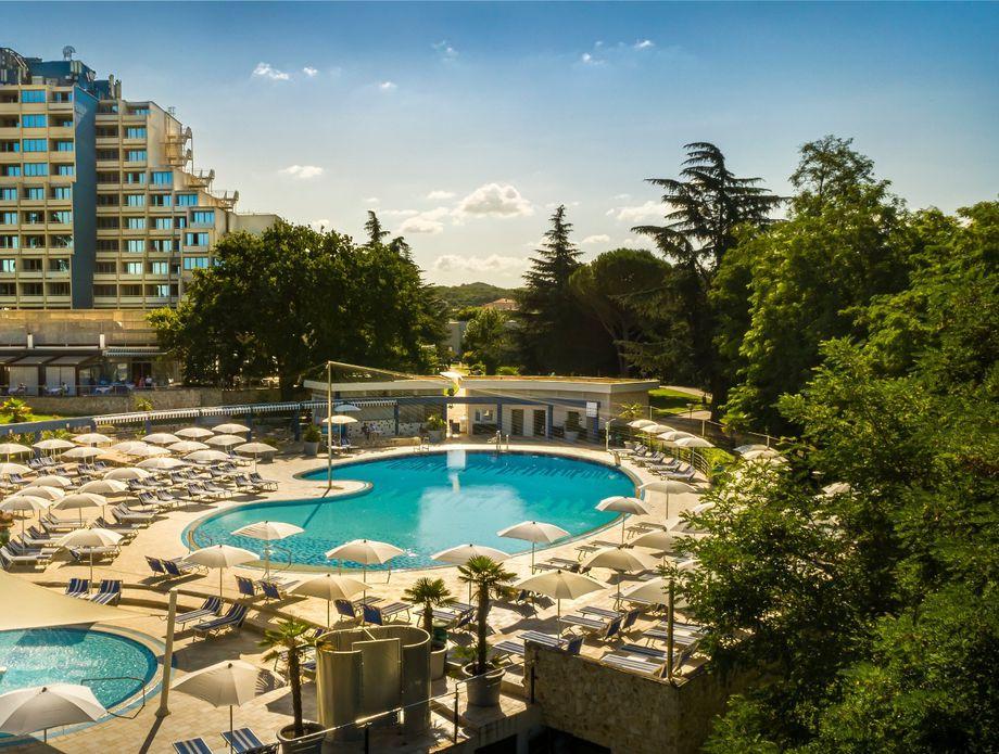 Valamar Diamant Hotel and Residence - 2