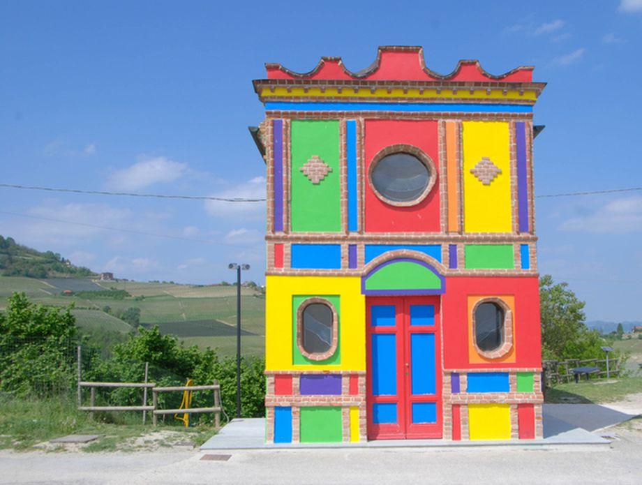 Capella del Barolo, Italija - 5