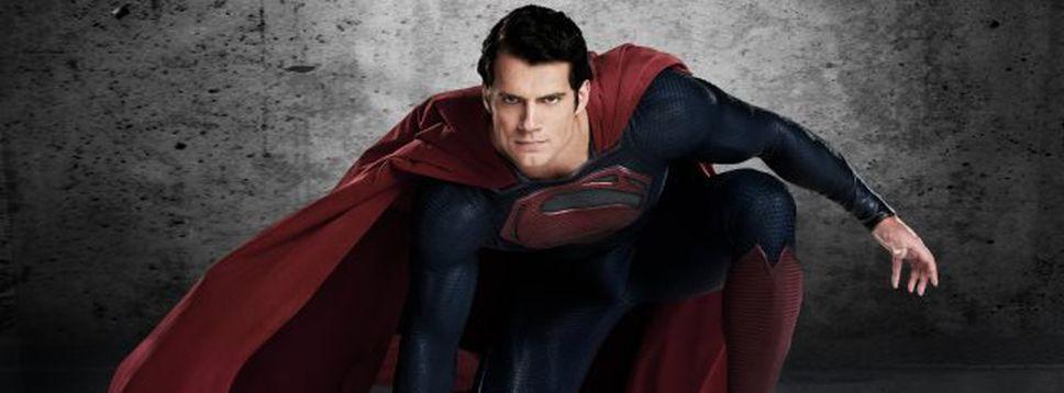 Superman: Čovjek od čelika - 5