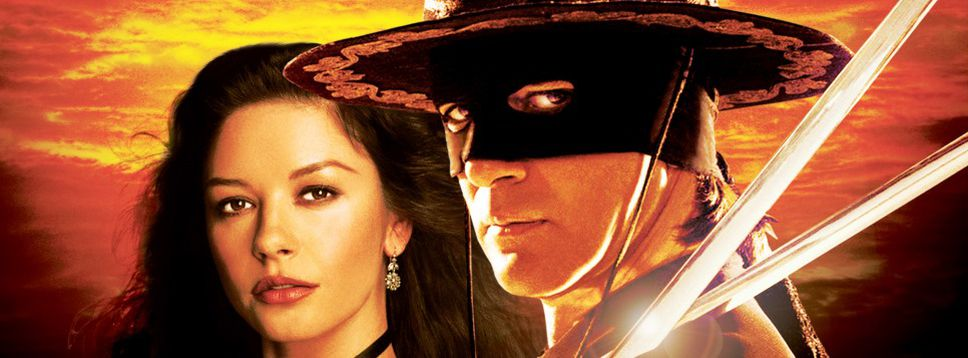Zorro: Maskirani osvetnik