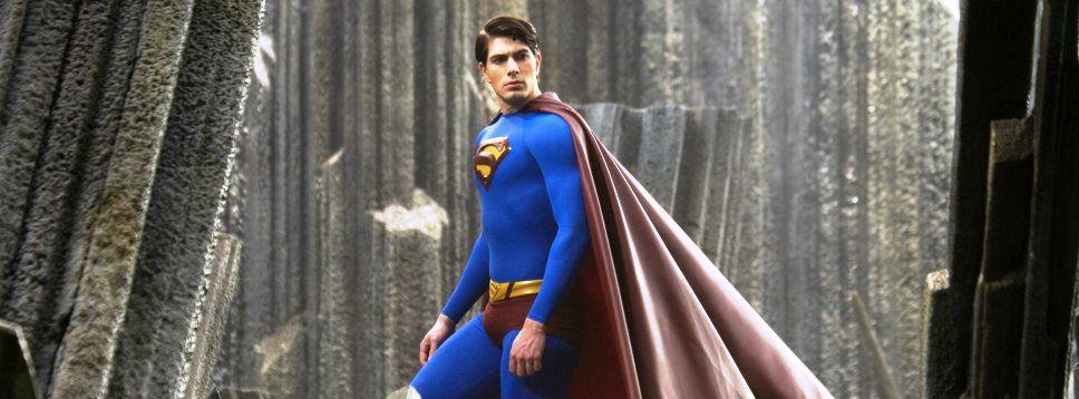 Superman: Povratak