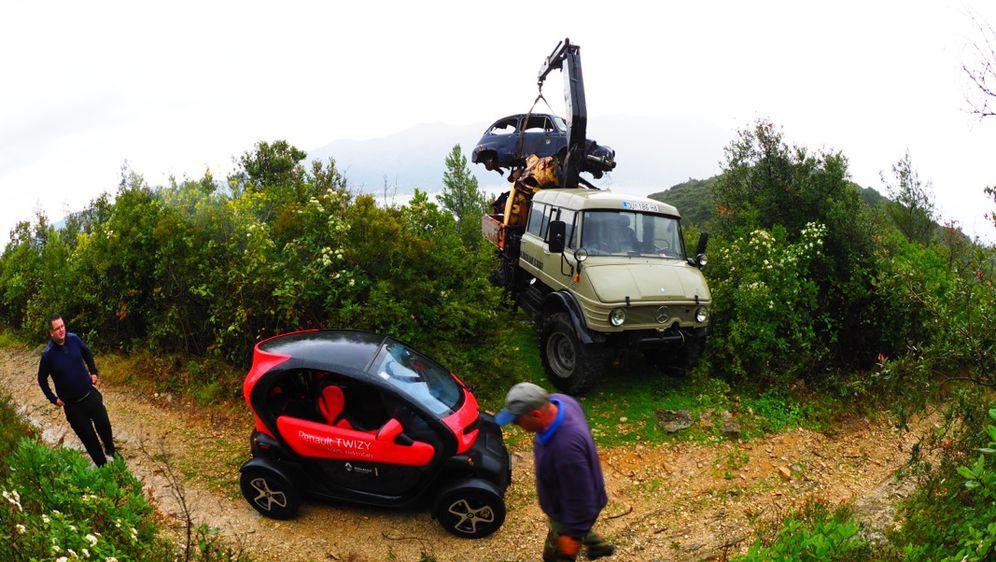 Čišćenje Korčule od olupina (Foto: Romeo Ibrišević) - 7