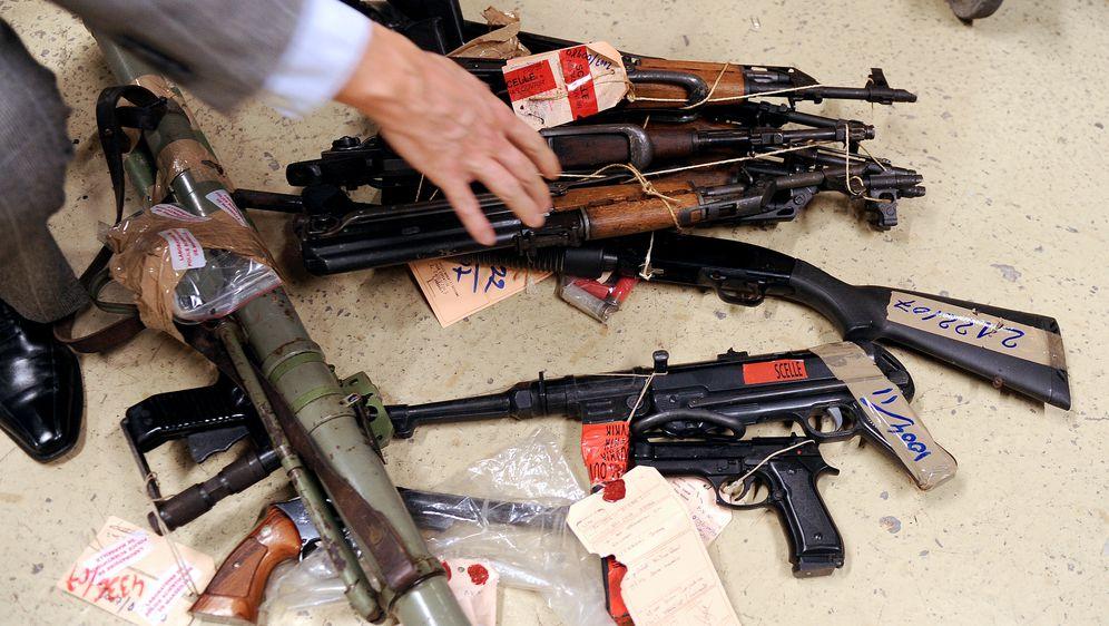 Arhivska fotografija (Foto: AFP)