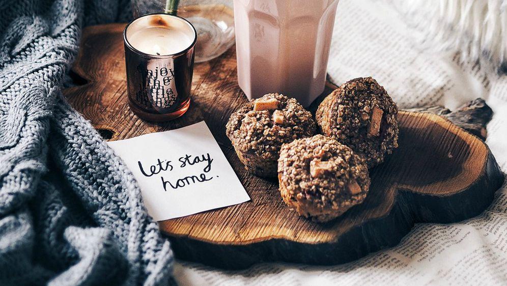 Matea Halilović osmislila je recept za fine zobene muffine