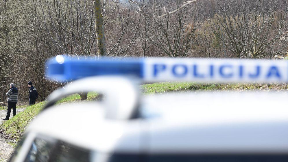 Policijski očevid, arhiva (Foto: Vjeran Zganec-Rogulja/PIXSELL)