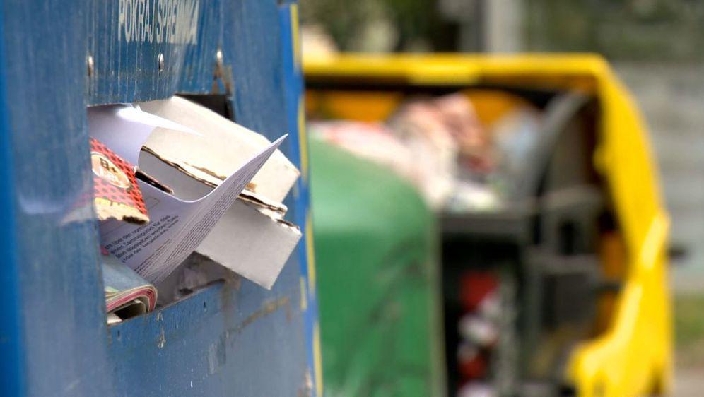 Nabava spremnika za razvrstavanje otpada (Foto: Dnevnik.hr) - 2