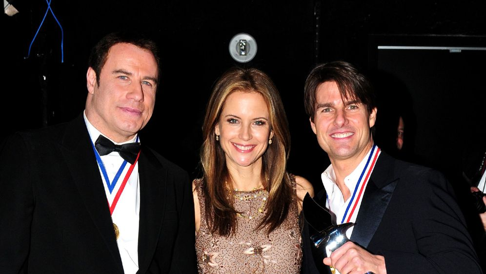 Tom Cruise, John Travolta (Foto: Profimedia)