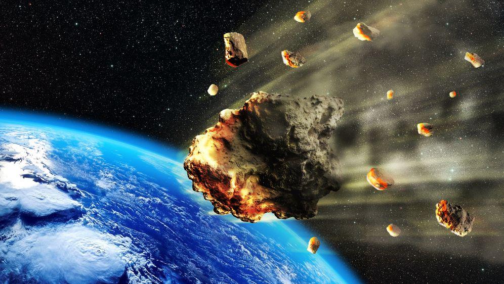 Asteroid (Foto: Thinkstock)