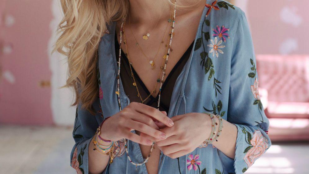 Brend Cloud & Co. predstavio novu kolekciju nakita