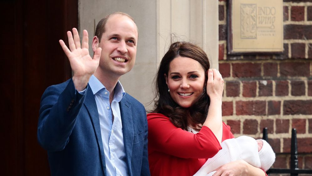 Kate i William (FOTO: Getty)