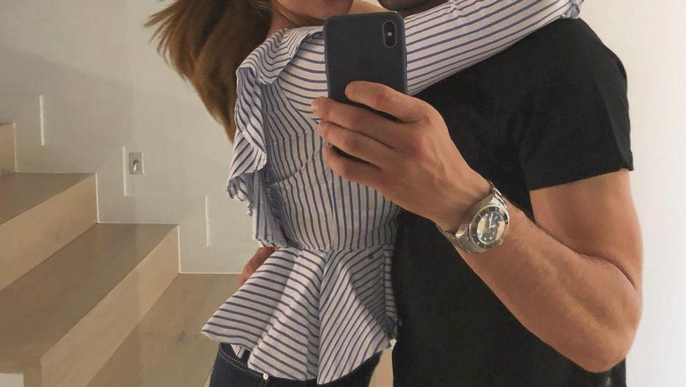 Mateo i Izabel Kovačić (FOTO: Instagram)