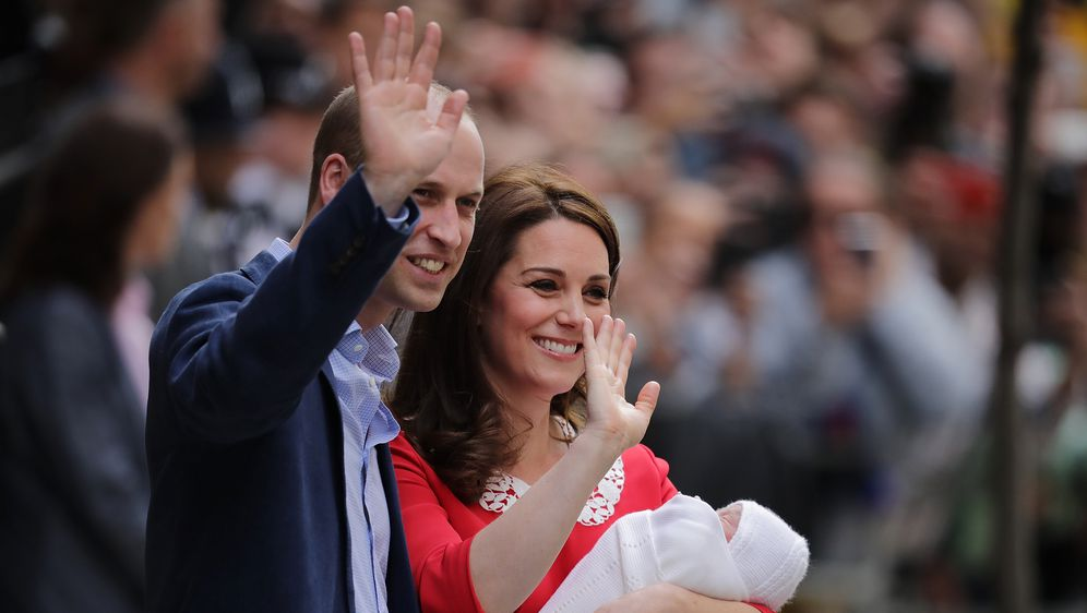 Princ William i Kate (FOTO: Getty)