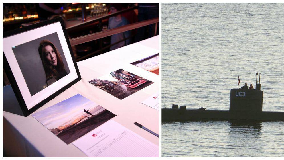 Kim Wall ubijena je tijekom intrevjua na podmornici (Foto: AFP)