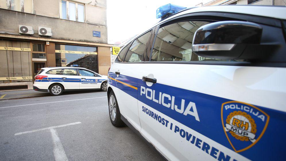 Policijski očevid (Foto: Arhiva/Petar Glebov/PIXSELL)