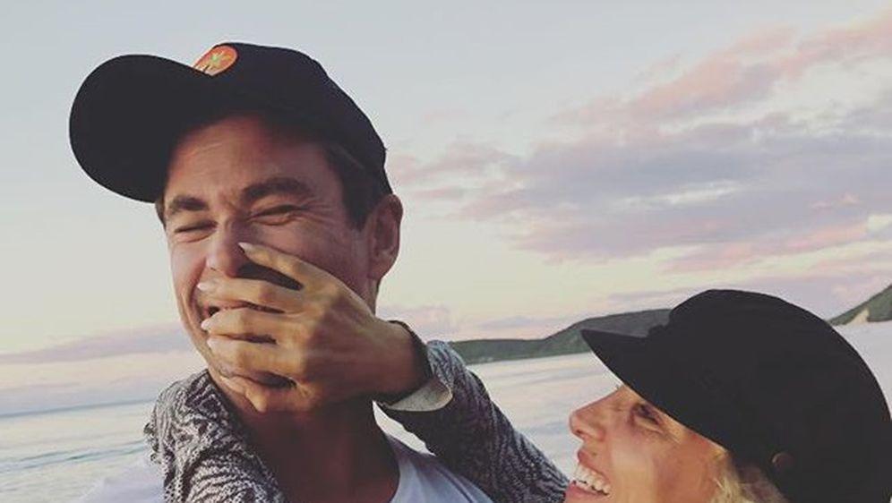 Chris Hemsworth i Elsa Pataky (Foto: Instagram)