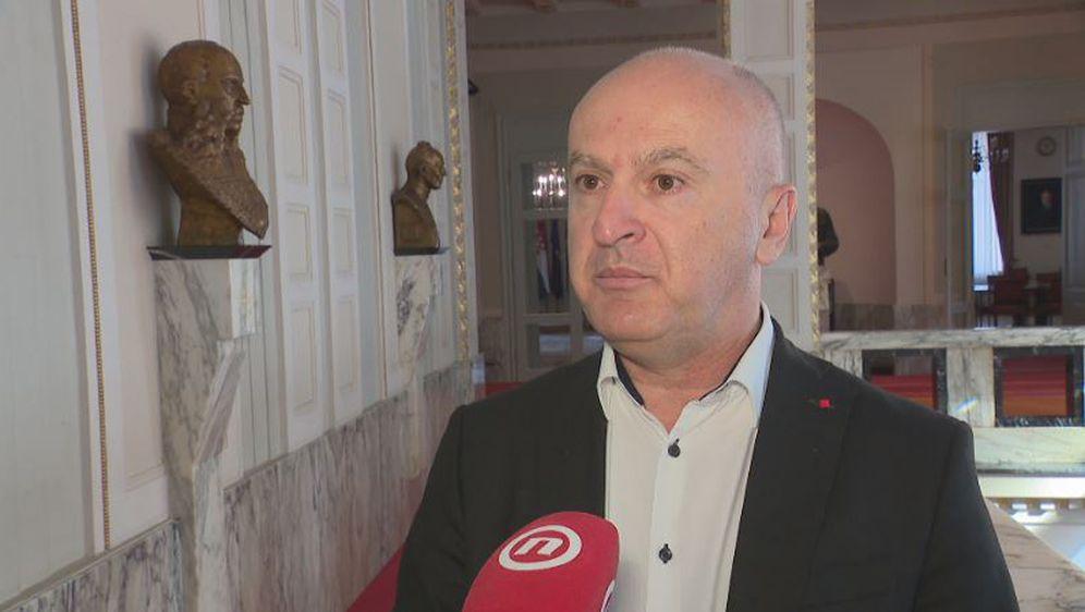 Predrag Fred Matić (Foto: Dnevnik.hr)