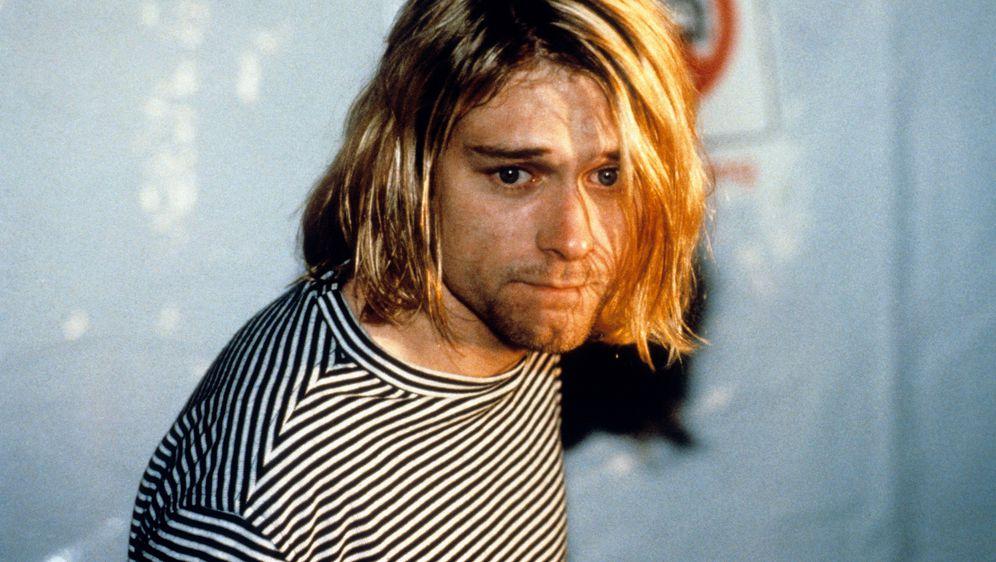 Kurt Cobain (Foto: Pixsell)