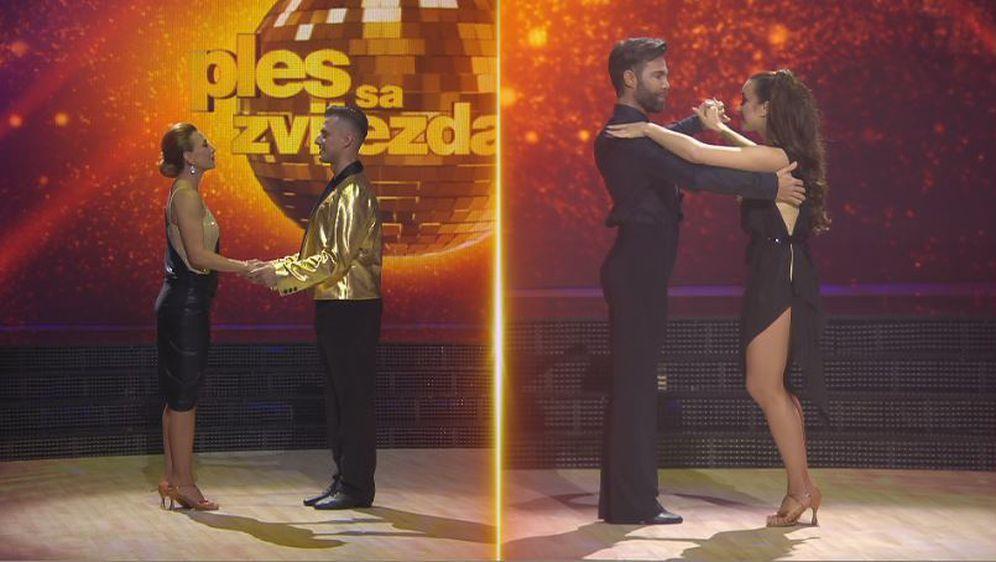 Plesni dvoboj (Foto: Dnevnik.hr) - 1