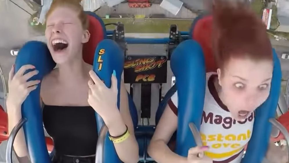 Reakcije (Foto: Screenshot/YouTube)