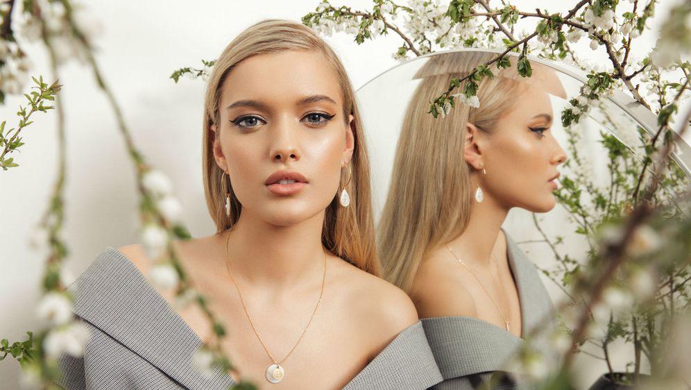 Medallion je nova kolekcija nakita Ive Viljevac Fashion Jewelry