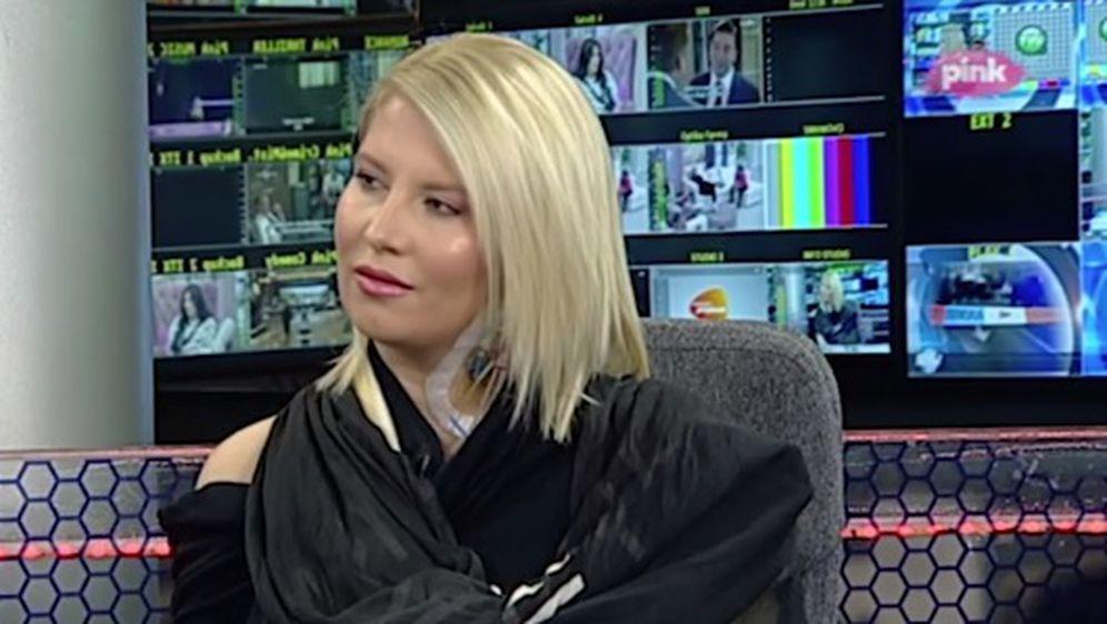 Dea Đurđević (Foto: Screenshot Pink TV)