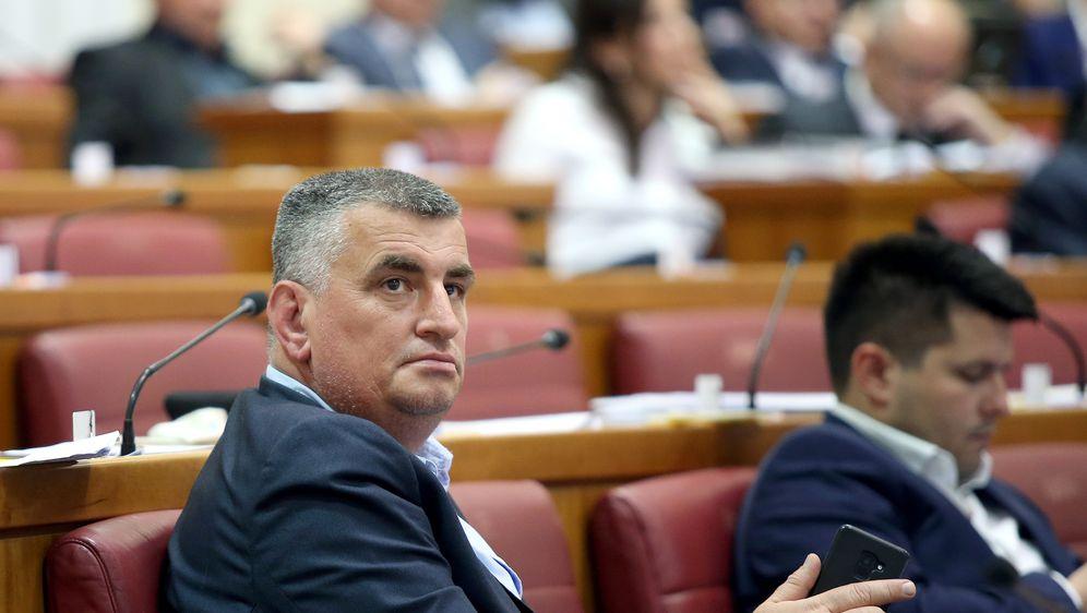 Miro Bulj (Foto: Igor KraljPIXSELL/PIXSELL)