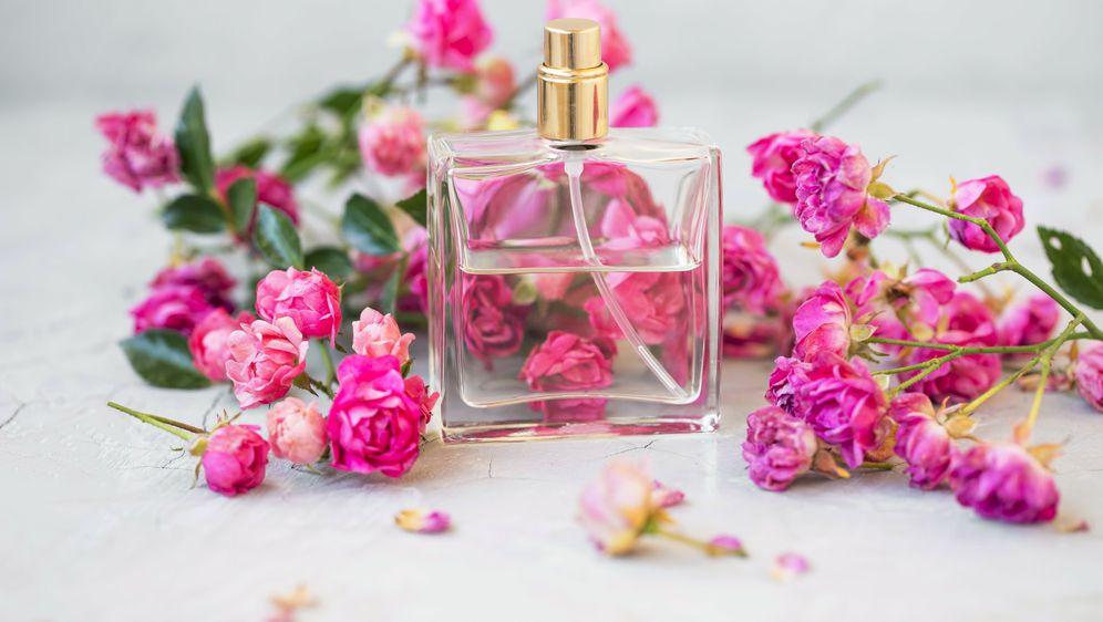 Dobar parfem pomoć je u preživljavanju tmurnih dana