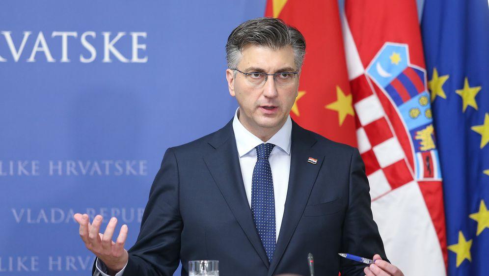 Andrej Plenković (Foto: uka Stanzl/PIXSELL)