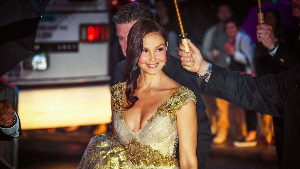 Ashley Judd (Foto: Getty Images)