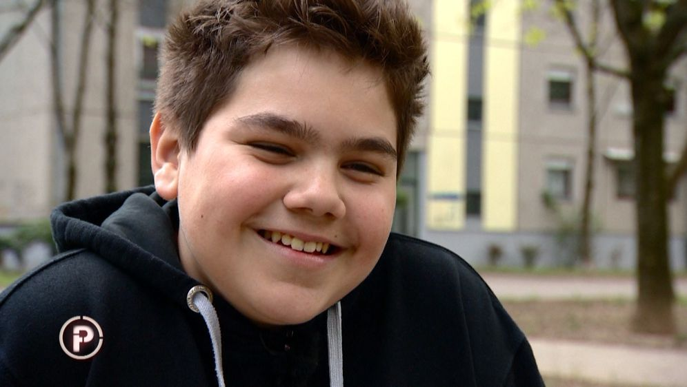 Ispunjena želja 12-godišnjeg Nike (Foto: Dnevnik.hr) - 14
