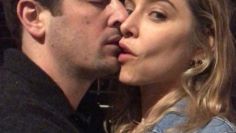 Jenny Mollen i Jason Biggs (Foto: Instagram)