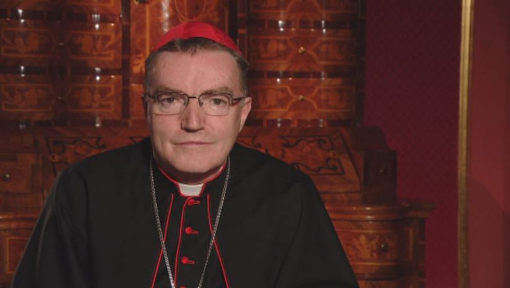 Zagrebački nadbiskup kardinal Josip Bozanić (Dnevnik.hr)