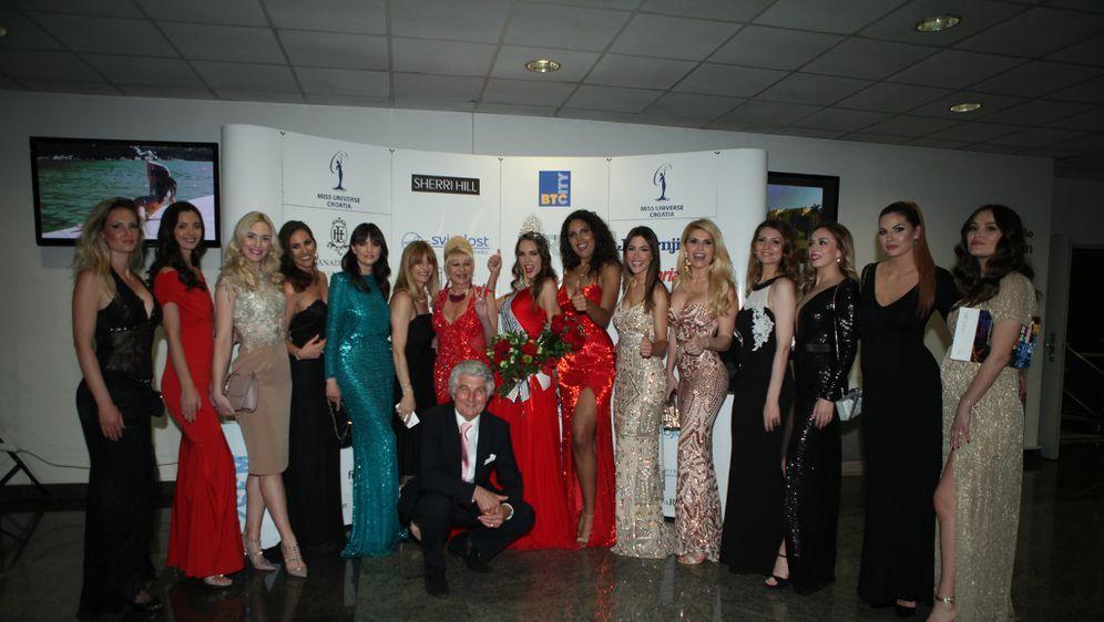 Miss Universe 2019 (Foto: Promo)