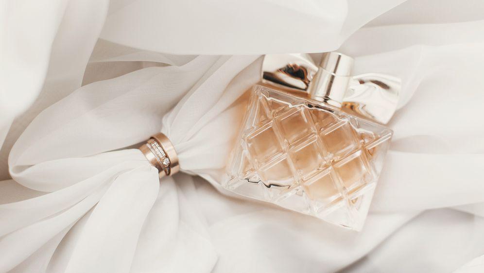 Neka parfem koji nosite na dan svoga vjenčanja bude za pamćenje