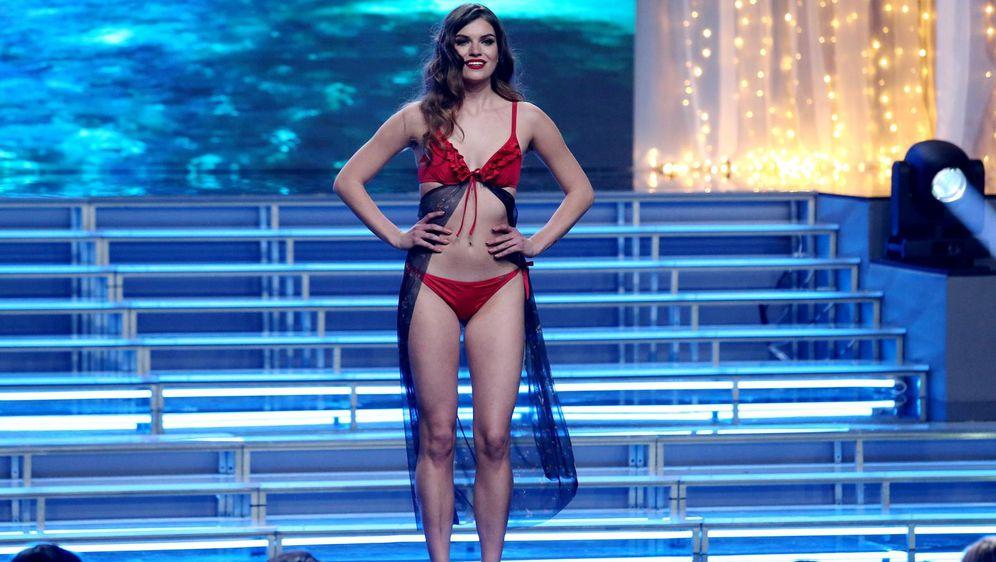 Mia Rkman, Miss Universe Hrvatske 2019 (Foto: Dalibor Urukalovic/PIXSELL)