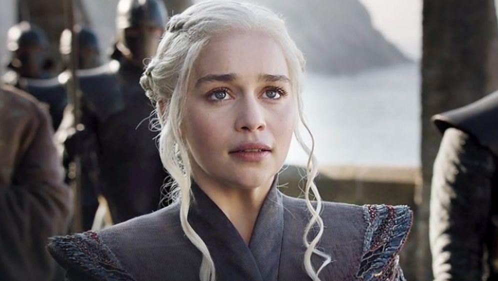 Daenerys Targaryen (Foto: Instagram)
