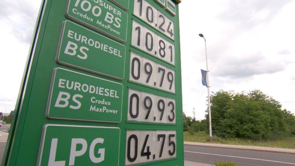 Cijene goriva, ilustracija (Foto: Dnevnik.hr)