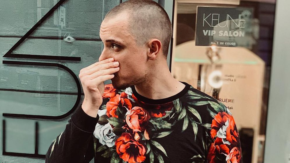 Marko Kutlić (Foto: Instagram)