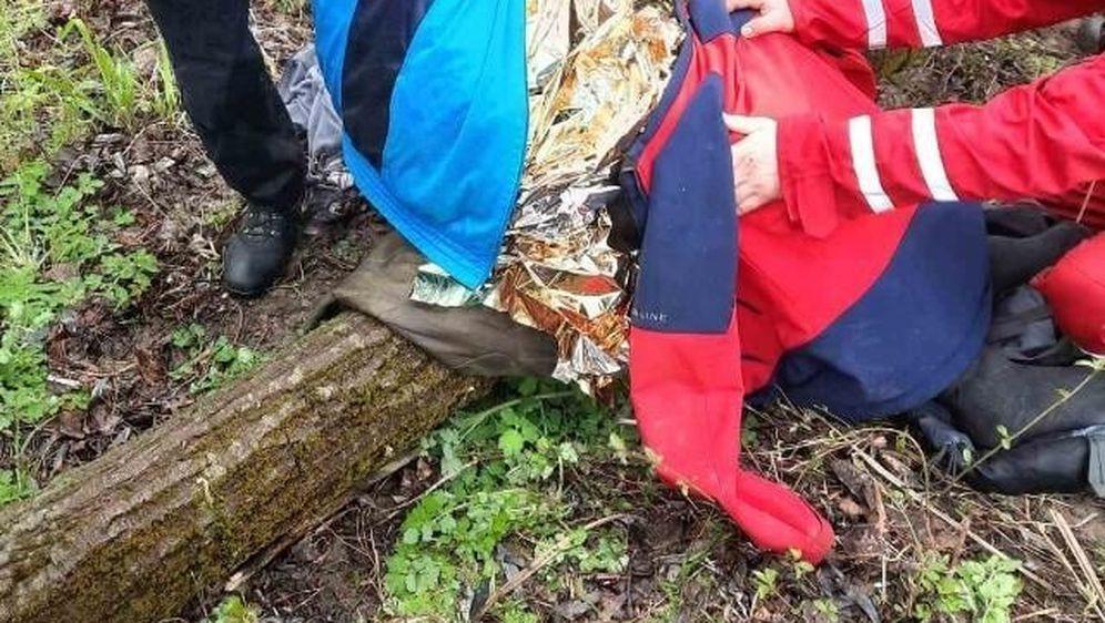 Potraga za nestalom osoboma kod Osijeka - 3