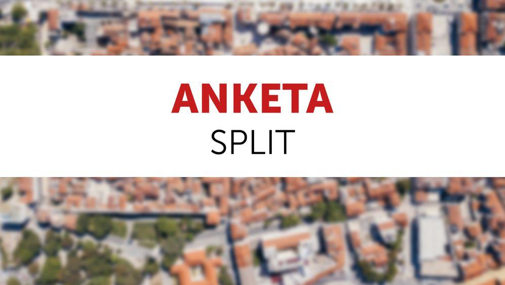Utrka za Split