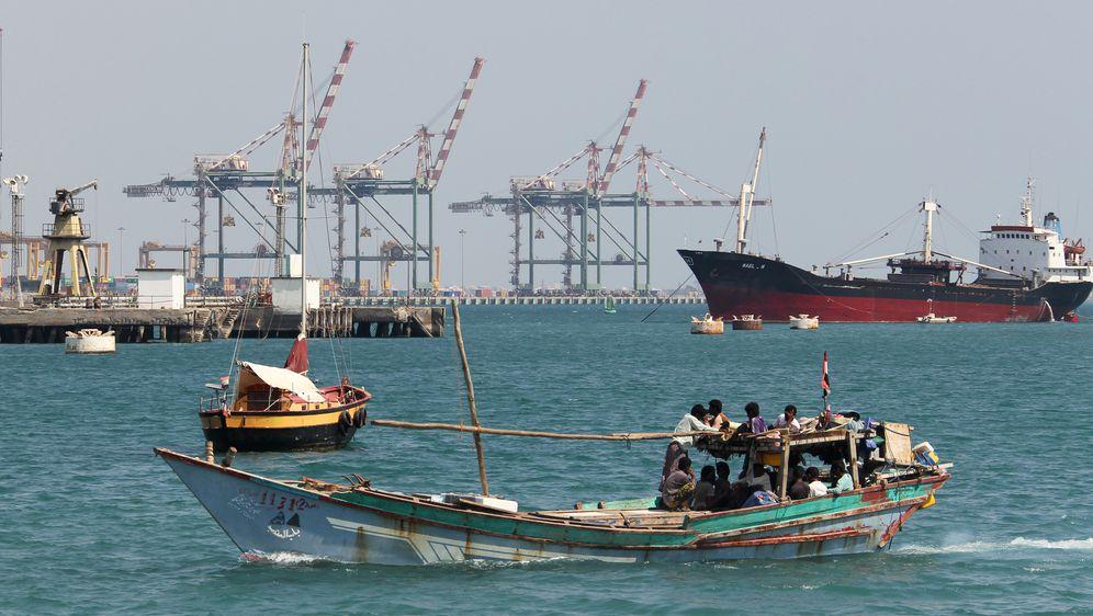 Crveno more (Foto: AFP)