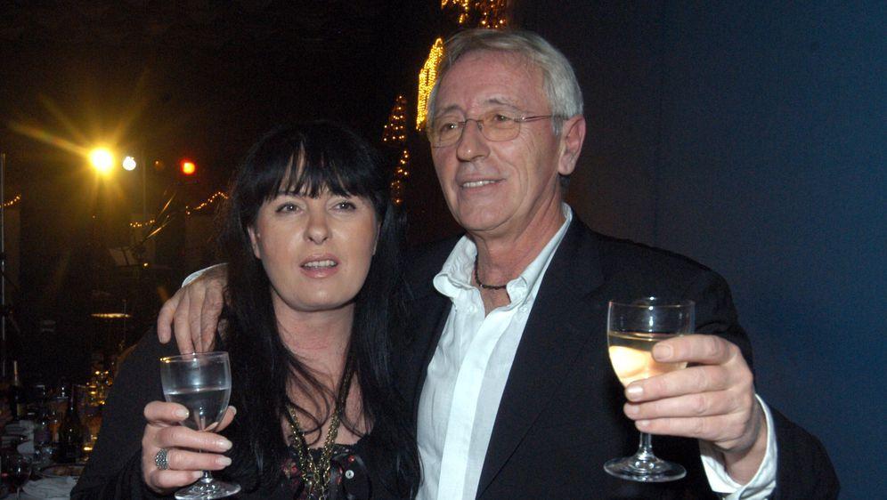 Oliver i Vesna Dragojević (Tino Juric/PIXSELL)