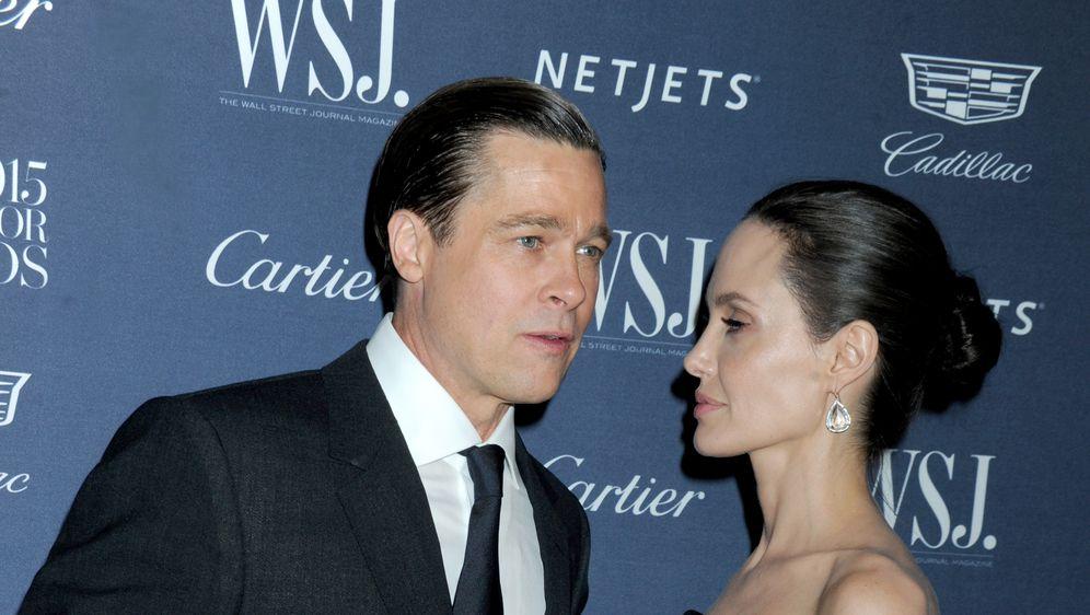 Angelina Jolie, Brad Pitt (Foto: Pixsell)